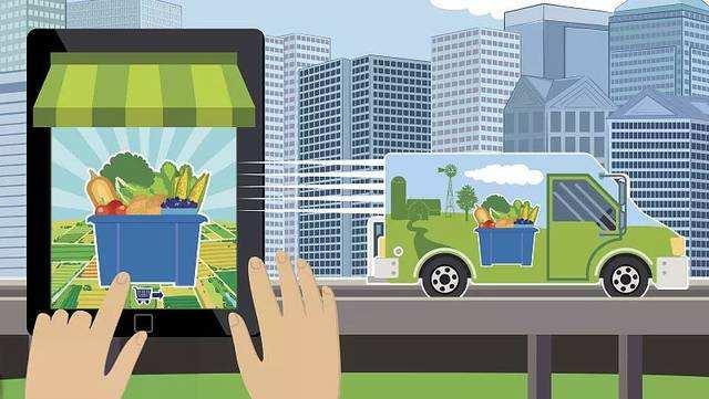 搞线上电商平台营销思路能决定一切吗?