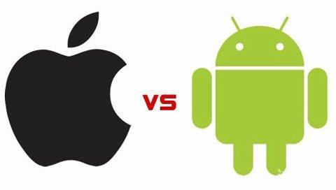 iOS APP技术开发和android APP技术开发
