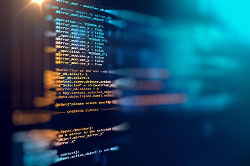 软件开发的两种开发方式是完全不同的两种东西,如果选择软件开发方式。